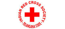 indian redcross society logo
