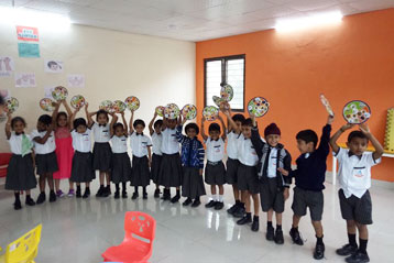 best school kompally Hyderabad Experiential learning 10