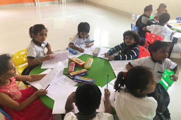 best school kompally Hyderabad Experiential learning 7