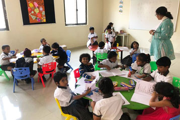 best school kompally Hyderabad Experiential learning 8