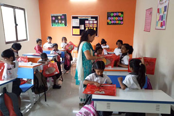 best school kompally Hyderabad Experiential learning 9