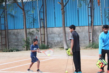 Sports Wing Tennis 6