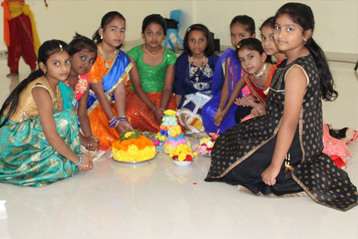 bathukamma festival celebrations 2