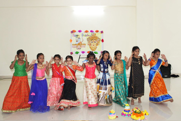 bathukamma festival celebrations  4