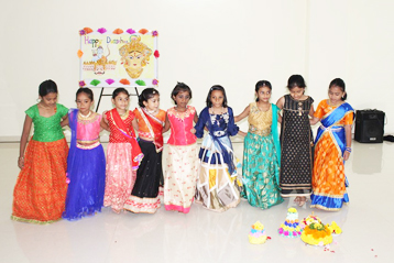 bathukamma festival celebrations  8